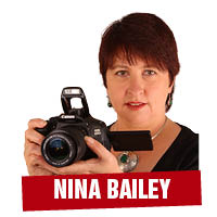 Nina Bailey portrait