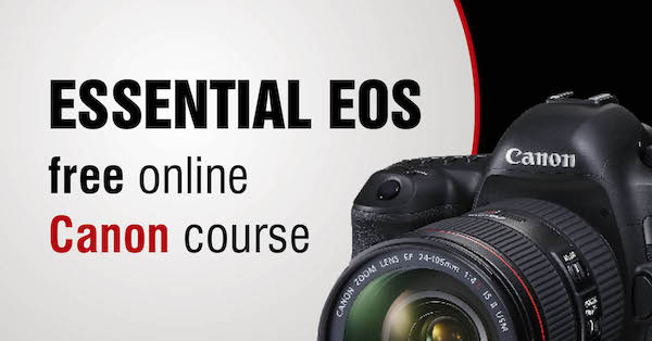 Essential EOS hero