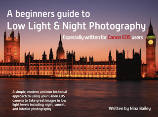 A beginners guide to Lowlight and Night photography - EOS