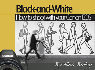 How to shoot Black and White