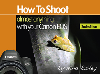 How to shoot cover v2