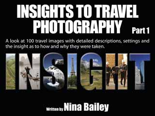 INSIGHT travel part 1