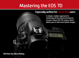 Mastering your EOS 7D