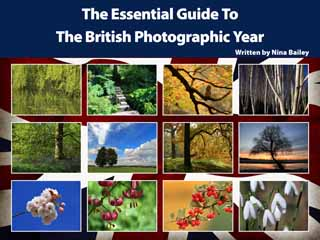 The British Photographic Year