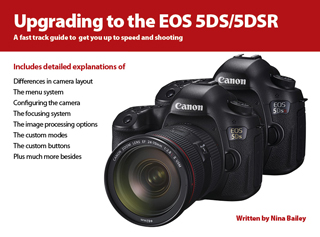 UG 5DS and 5DSR