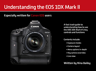 Understanding the EOS 1DX Mark II