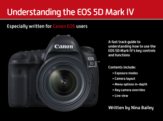Understanding the EOS 5D Mark IV