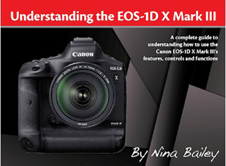 Understanding the EOS-1DX Mark III